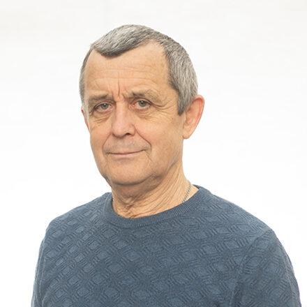 Serhiy Ponomarenko