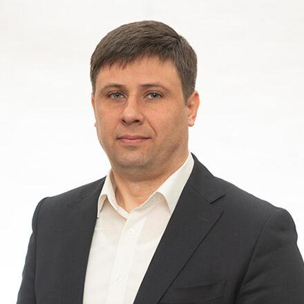 Vitaliy Dmytruk