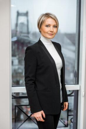 Yuliia Kirianova
