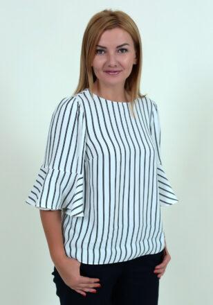 Svitlana Frnkova