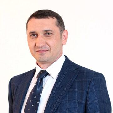 Volodymyr Semeniuk